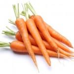 Les bénéfices à consommer des carottes