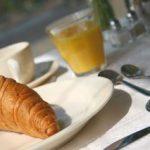 Pourquoi je ne prends jamais de petit déjeuner !