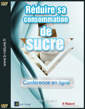 Couverture DVD Reduire sucre