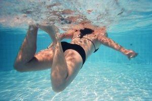 Débarasser de la cellulite