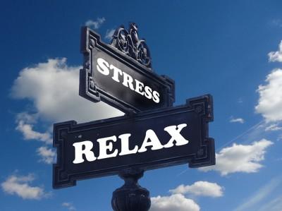 dominer stress