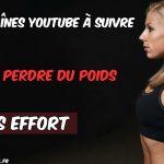 15 chaînes youtube à suivre pour perdre du poids sans effort