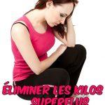 10 astuces pour éliminer les kilos superflus