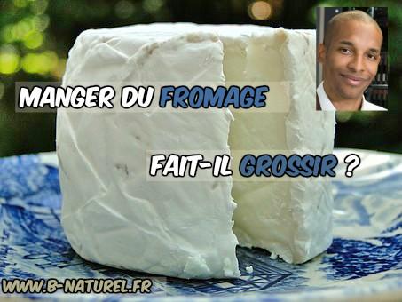 le fromage est-il interdit lors d'un régime