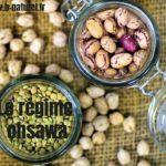 Le régime Ohsawa