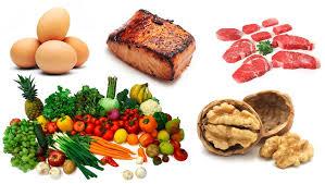 Nutrition Paléo