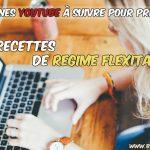 15 chaînes youtube à suivre pour préparer des recettes de régime flexitarien