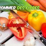 Pourquoi consommer des fibres aide à maigrir ?