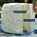 Le fromage est-il interdit lors d'un régime ?