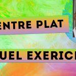 Les meilleures exercices pour un ventre plat et ferme !