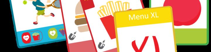 cantoche jeu de carte pour mieux manger